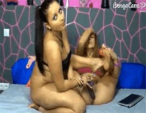 CrazyMaids sex cam girl image