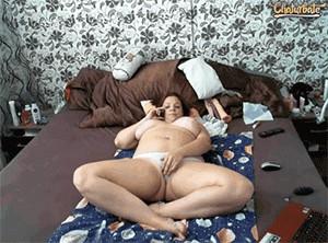HOTCZECHFUCK sex cam girl image