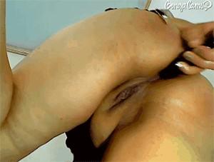 SquirtMoniq sex cam girl image