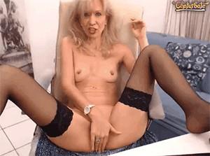 beautifulmature sex cam girl image
