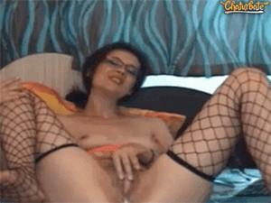 ellysquirt sex cam girl image