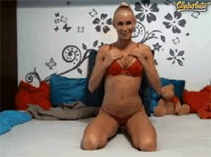 ginalustx sex cam girl image