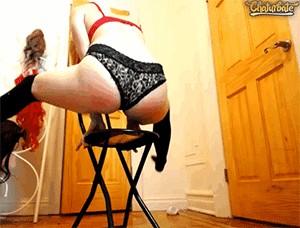 kittennischeeky sex cam girl image