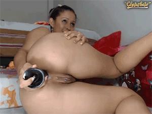 luisalatinaxx1 sex cam girl image