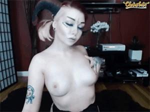 mackennadawn sex cam girl image