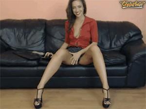 sensualmyra sex cam girl image