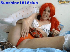 sunshine1818club sex cam girl image