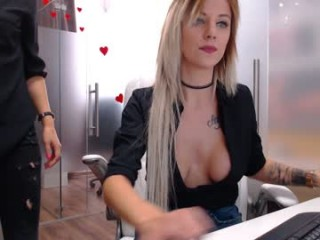 jessiejaye doing it solo, pleasuring her little pussy live on webcam