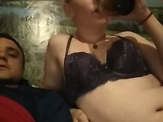 reptiliay couple doing everything you ask them in a sex chat