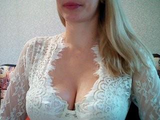 nika1225 doing it solo, pleasuring her little pussy live on webcam