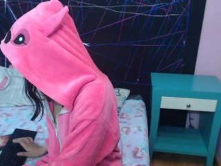 catalinababyt show live sex via webcam