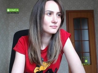 --oliva4ka-- redhead being naughty and seductive on a live webcam
