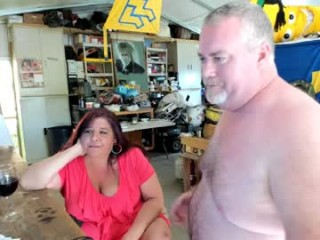 butchieboo milf cam girl couple doing everything you ask them in a sex chat