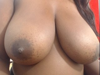 joharibaker the hottest ebony young cam girl slut masturbating live on cam