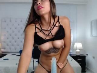 thaliana_cloe fresh, new hottie seducing live on sex webcam