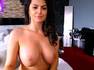annya_ virtual sex with a horny, completely hot mature cam girl