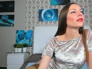 stella-dance the most beautiful brunette live on sex cam