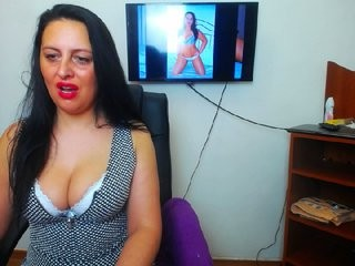 olgasaphire the most beautiful brunette live on sex cam