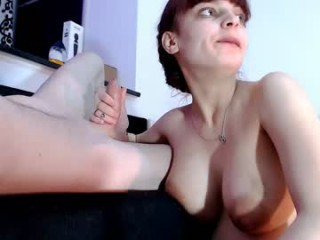 pussy_creampie talented who loves deepthroating live on camera
