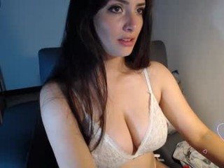 valentina_smith018 BBW teasing her pussy live on sex cam