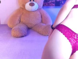 mi_sh_ell teen seductress showing off her immaculate, sexy feet live on cam