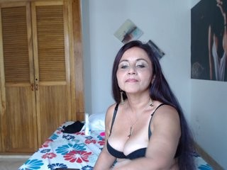thalia-x the most beautiful brunette live on sex cam