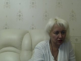 viktoriaprett blonde mature cam girl and her wet little pussy, live on webcam