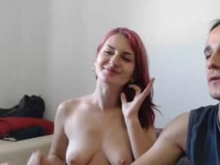 lollyloopy slutty taking a big cumshot live on camera