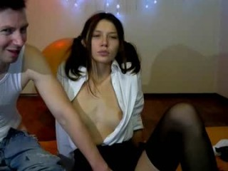 jigme_21 young cam girl doing it solo, pleasuring her little pussy live on webcam
