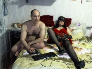 isoldasever couple doing everything you ask them in a sex chat