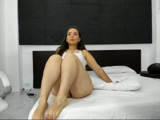 yurihipshot the most beautiful brunette young cam girl live on sex cam