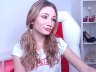 lionellaricci talented teen who loves deepthroating live on camera