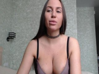 jolienjoy young cam girl in slutty stockings posing and masturbating live