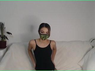 miladaise show live sex via webcam