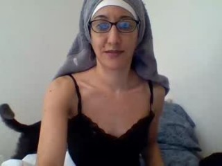sister_grace XXX cam live cum show with a horny little young cam girl