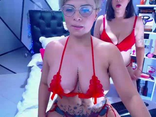 latinlovers2 mature cam girl couple doing everything you ask them in a sex chat