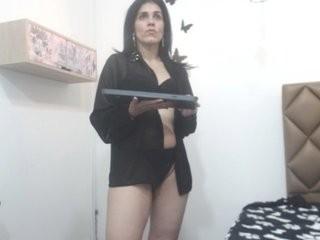 girasol-walto the most beautiful brunette mature cam girl live on sex cam