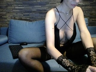 avamysterious the most beautiful brunette live on sex cam