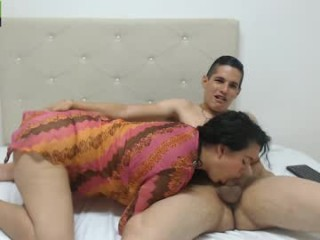 shantal_cory1 couple doing everything you ask them in a sex chat