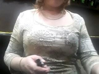 ksya1221 doing it solo, pleasuring her little pussy live on webcam