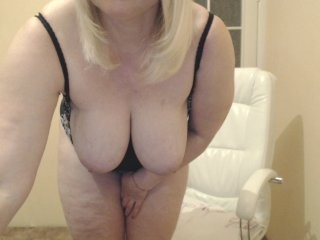 mirage40 mature cam girl doing it solo, pleasuring her little pussy live on webcam