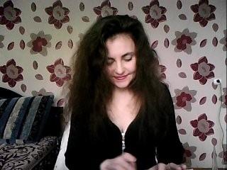 youlovekira77 the most beautiful brunette mature cam girl live on sex cam