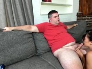 hannahgrey69 slut with big, firm tits masturbating live on sex cam