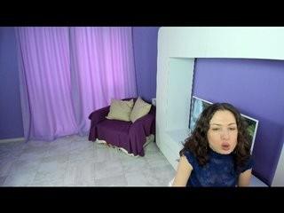 divalevskaya the most beautiful brunette live on sex cam