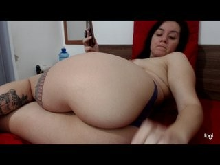 lilyvalentine the most beautiful brunette live on sex cam