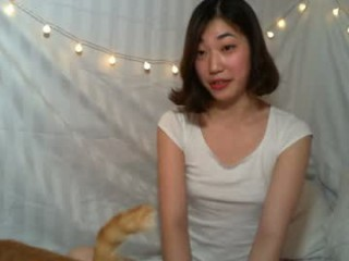 ana_song fresh, new young cam girl hottie seducing live on sex webcam