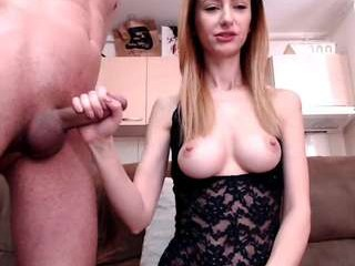 evasasha young cam girl couple doing everything you ask them in a sex chat