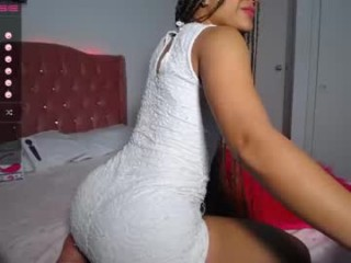 nattyromanof live sex chat XXX action with using hot toys