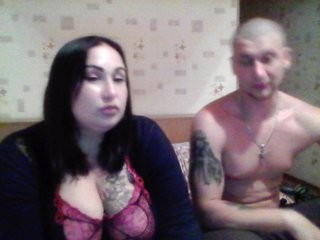 pishechka- couple doing everything you ask them in a sex chat