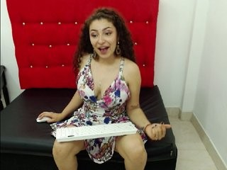 jimenabrown redhead young cam girl being naughty and seductive on a live webcam